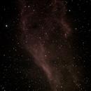 NGC1499,                                Azaghal