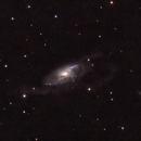 M106,                                George Simon