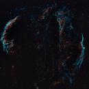 The Veil Nebula Complex,                                aukropov