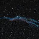 NGC 6960,                                Luis Amiama