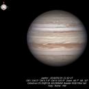 Jupiter 2018/5/19,                    Baron