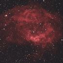 Lower's Nebula,                                Gabe Shaughnessy