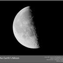 The Earth's Moon,                                Koen Dierckens