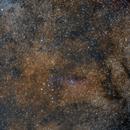 Coathanger Cluster,                                Bob J