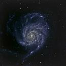 M101 Maksutov 180/2700 Canon 6D 2021-04-05,                                xavier