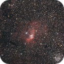 NGC 7635 Bubble Nebula #6,                                Molly Wakeling