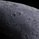 Endymion, Atlas et Posidonius du 28/04/2020,                                Georges