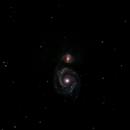 Whirlpool M51,                                Justin Daniel