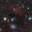 NGC2170,                                Dalemazkour