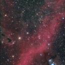 """M78 LDN1622,                                  Makoto""""G-H""""Shindou"""