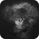 NGC7822, CED214,                                TomSoIN