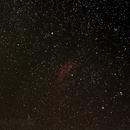 NGC 1499 Californianebel,                                Help82