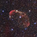 NGC 6888 Crescent Nebula,                                Funkonaut