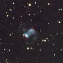 M 76,                                Juan Pablo