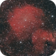Pearl Cluster NGC 3766 - Gum 39,                                Michel Lakos M.