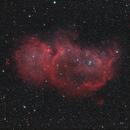 Soul Nebula (IC1848),                                nmac