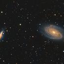 M81 & M82,                                Nathan Morgan (nm...