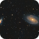 M81 & M82,                                Nathan Morgan (nm...