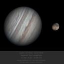 Jupiter and Mars - 31 Mar 2018,                    Seb Lukas