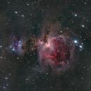 M42 Ha + OSC,                                APshooter
