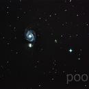 M51,                                Paolo Zampolini