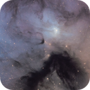 IC4603 Through Swirling Dust,                                  TWFowler