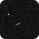 NGC891,                                Jens Zippel
