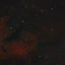 IC 348 & Barnard 3,                                Fabian Rodriguez Frustaglia
