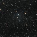 Draco Dwarf galaxy - UGC10822,                                Jan Sjoerd de Vries