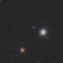 Messier 3,                    Simon