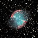 Messier 27,                                Günther Eder