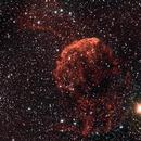 IC443 Nebula,                                Barani Roberto
