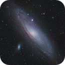 M31,                                BernieLightMachine