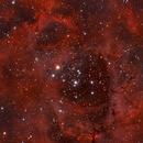NGC 2246 Rosettennebel,                                Sugar