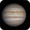 Jupiter | 2018-07-18  3:59 UTC | RGB,                                  Ethan & Geo Chappel