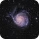 M 101,                                Mark Kuehner