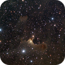 vdb 141 - The Ghosts of Cepheus,                                Mike Wiles