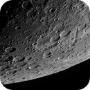 The Six Days Old Moon,                                astropical