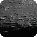 Moon - Clavius Crater,                                Kyle Pickett
