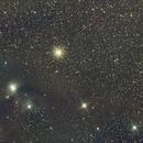 Neighborhood NGC6723 Glob,                                Ray Heinle