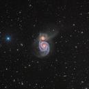 M51,                                Giovanni Paglioli