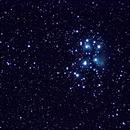 M45 Seven Sisters Pleiades,                                NeilMac