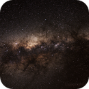 Milky way centred on M20,                                Rodney Watters
