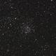 M52 Open Cluster,                                Dave Watkins