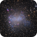 NGC6822 Barnards Galaxy,                                tommy_nawratil