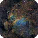 IC4628,                                Philippe BERNHARD