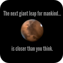 Mars - The Next Giant Leap Video,                                DanielZoliro