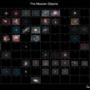 Messier Catalog Project 2018,                                Samuel Müller