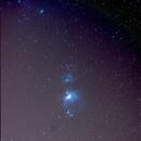 M42 + IC434,                                Marc PATRY