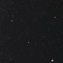Lyra widefield // 480mm fl,                                Olli67